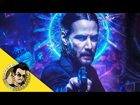 John Wick: Chapter 3 - Parabellum - The Kill Counter