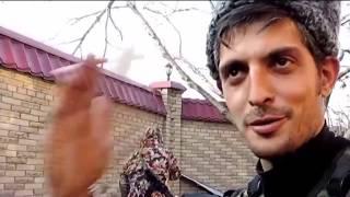 Как и почему убили Гиви – Гражданская оборона, 14.02.2017