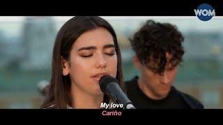 New Rules   Dua Lipa (Sub Español + Lyrics) | Acoustic   Live