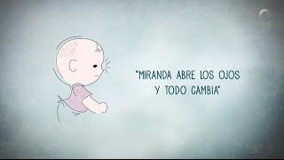 Fuerza interior - Miranda