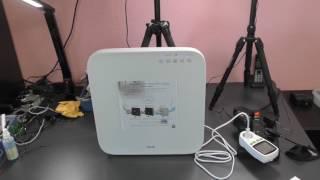 Luftreiniger Beurer LR 300 mit EPA E12 Filter