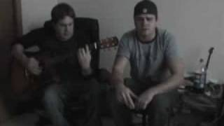 Open Up Dispatch acoustic cover with Andy Pavz www.atpliveent.com