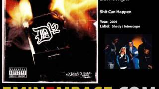 D12 - Shit Can Happen