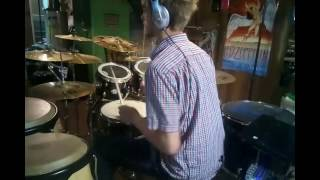 311-Sweet Drum Cover