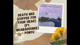 Death Bed Coffee For Your Head Unknown Download Flac Mp3