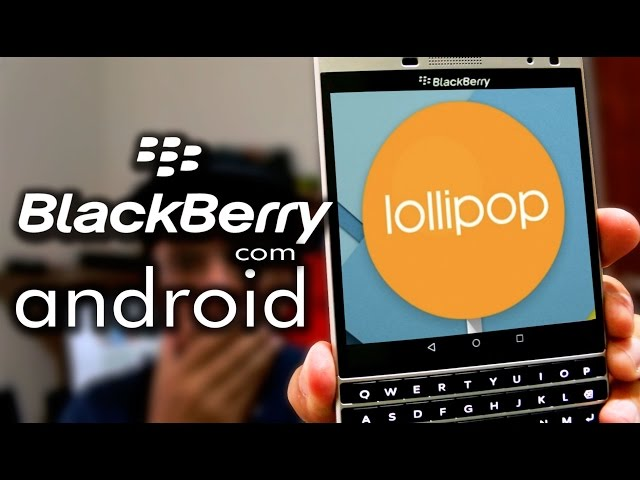 How To Change Blackberry Os To Android | ImgBos com