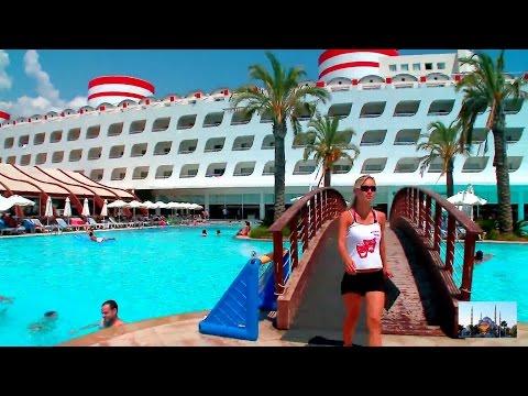 Прекрасная Анталия, отдых в Турции