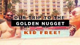 |Married Couple Vlog| Vacation Baecation To Golden Nugget Casino Resort In Lake Charles,  Louisiana