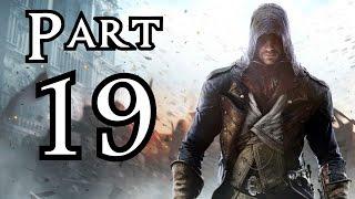 ► Assassin's Creed : Unity | #19 | Elixír života | CZ Lets Play / Gameplay [1080p] [PC]