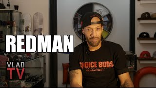 Redman on Working with Eminem: We Didn't Out-Rap Each Other, it Was Even