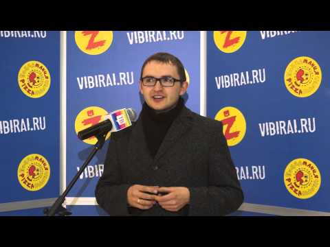 Григорий Запащиков, 28 лет