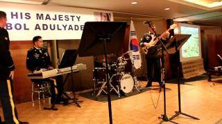 2ID Jazz Combo King of Thailand Bday Party (Part 2)
