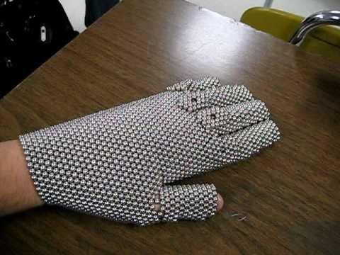 Zen Magnet Hand