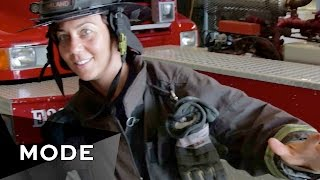 I'm a Firefighter | My Life ★ Mode.com