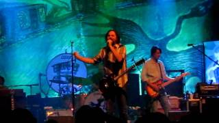 Drive By Truckers - That Wig He Made Her Wear - House of Blues - Dallas, TX - 2010