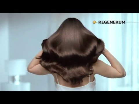 Witaminy dla siwych włosów