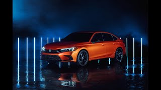 YouTube Video LKBxtQskkDA for Product Honda Civic Compact Sedan (11th-gen, 2022) by Company Honda Motor in Industry Cars