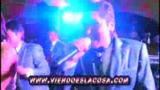 VIDEO: LA ROSA BLANCA - HB HOJA EN BLANCO EN VIVO