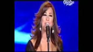 اغاني حصرية نجوى كرم العراب2008 الجزء1 تحميل MP3