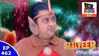 Baal Veer - बालवीर - Episode 462 - Dooba Dooba Ek