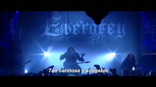 A Touch of Blessing - Evergrey - Subtitulado al Español - HD