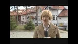 preview picture of video 'Szkoła Muzyczna w Świątnikach Górnych w Kronice Krakowskiej 14 04 2013'
