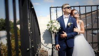 Свадебный тизер Дмитрий и Вероника