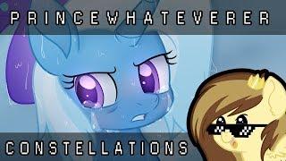 PrinceWhateverer - Constellations (Redux Ft. Cadie VA) [REIMAGINE]