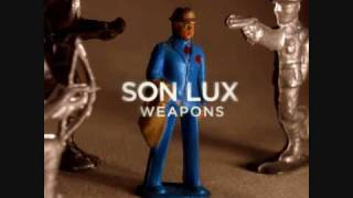 Son Lux - Weapon V