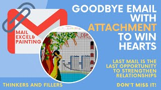 Last day Goodbye Farewell Email: A last chance to win hearts: Job, Internship or Higher Education
