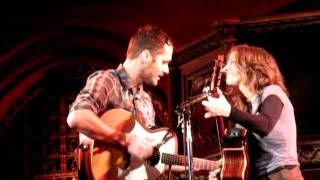 Ani DiFranco - Overlap (Union Chapel, London, 10/01/2012)