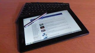 Dell Venue 10 Windows Tablet - HIZ024