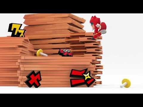 萬代南夢宮公開Switch《忍者寶盒》的中文宣傳影像