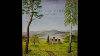 [Full Album] Hartmut Zinn - Heiles Land (1982) [Vinyl Rip] Mike Oldfield Kraut Ambient