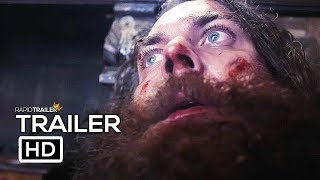 Trailer of The Head Hunter (2019)