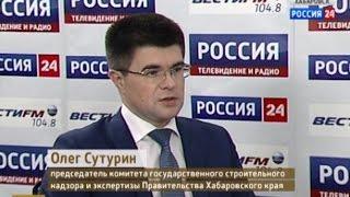 Интервью с О.Б. Сутуриным