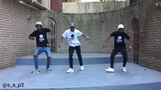 Sparks Bantwana Ft Dj Sox   Qolo Lami Dance Challenge