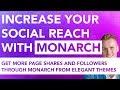 Monarch Tutorial | Wordpress Elegant Themes