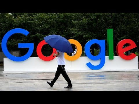 Η Google και πάλι στο μικροσκόπιο της Κομισιόν