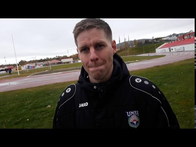Maggi svekktur: Mjög auðvelt að dæma víti þegar við erum búnir að fá tvö