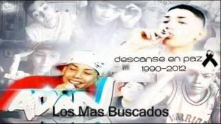 Adan Zapata (Mente En Blanco) - Los Mas Buscados