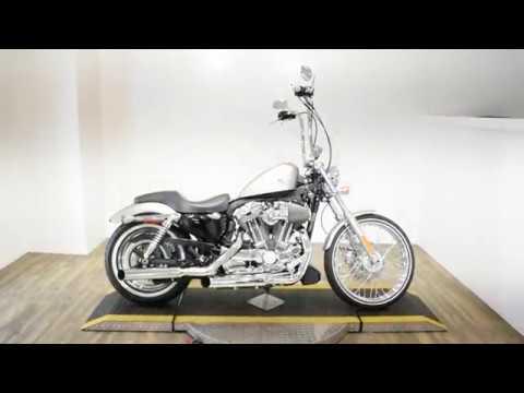 2013 Harley-Davidson Sportster Seventy-Two in Wauconda, Illinois - Video 1