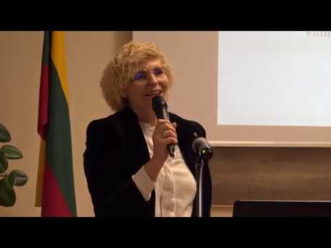Žydiškasis Vilnius. Kaip jį suprantame ir vertiname?