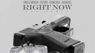 Right Now-Uncle Murda ft. Future (clean)