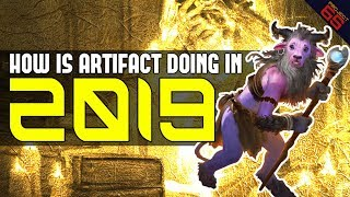 The State of Artifact in 2019