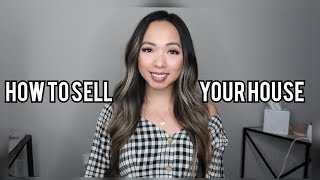 Tips For Selling Your Home | First Time Home Seller