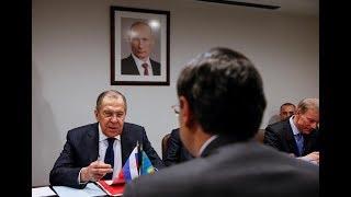 Кремль выдвинул ультиматум Акорде/ БАСЕ