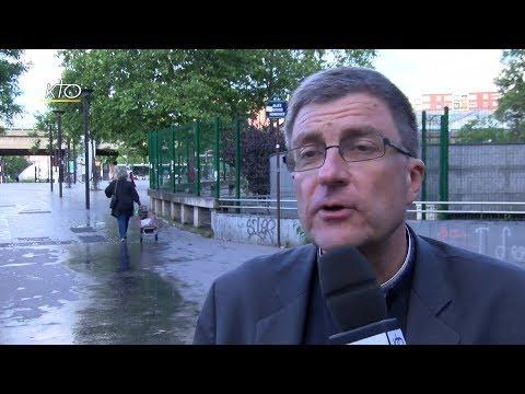 Attaque d'un policier à Notre-Dame : réaction de Mgr de Moulins-Beaufort
