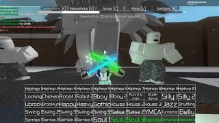 Roblox All dance moves in Mocap Dancing - Most Popular Videos