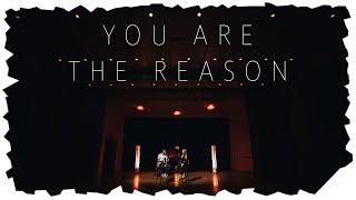 You Are The Reason (Calum Scott) - A Cover By Daniel Aubeck (feat. Sarah Linz And Nicole Heigl)